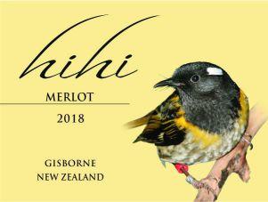 merlot 18